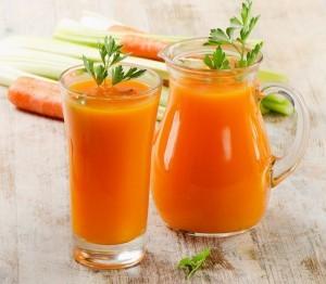 gambar manfaat buah wortel image