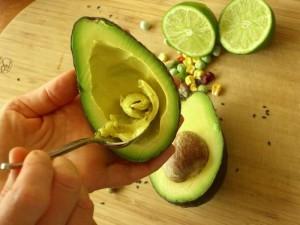 manfaat buah alpukat untuk ibu hamil image