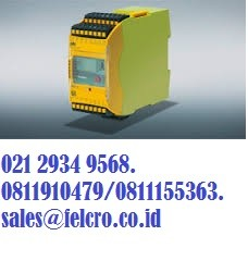 Jual pt.felcro indonesia|pilz gmbh|0811155363|sales@felcro.co.id
