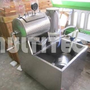 Jual vacuum frying kapasitas 1 sampai 1,5 kg
