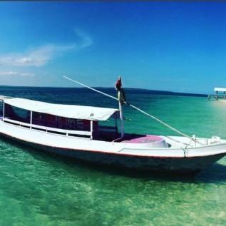 Jual open trip pulau pramuka - 2018
