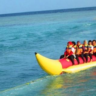 Jual open trip pulau tidung 2017
