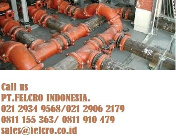 Distributor Victaulic|PT.Felcro|0811155363|sales@felcro.co.id