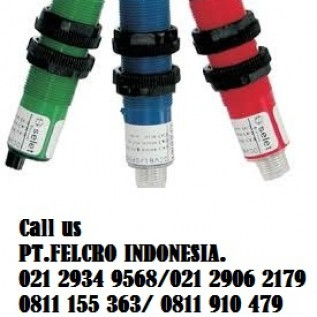 Distributor Selet Sensor Indonesia|PT.Felcro|0811155363|sales@felcro.co.id