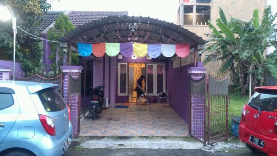 Rumah Bagus di Graha Mukti Residence