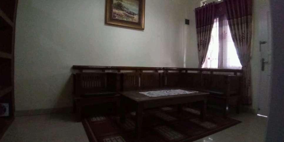 Jual Rumah Area Bandung