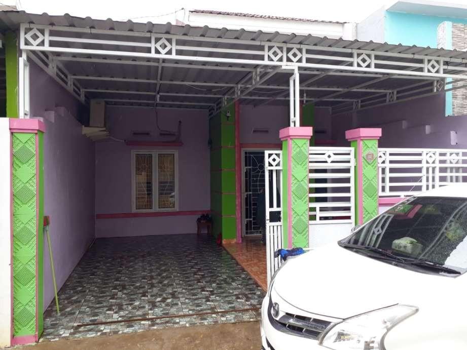 Rumah   perumahan Yusuf Bauti Garden