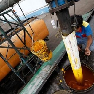Menjual CPO CRUDE PALM OIL