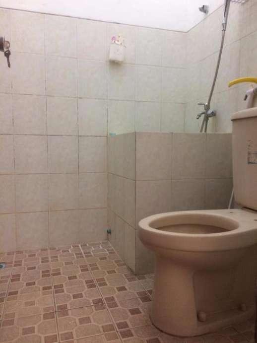Dikontrakan Rumah Minimalis Dalam Perum Di Kaliurang Km 7
