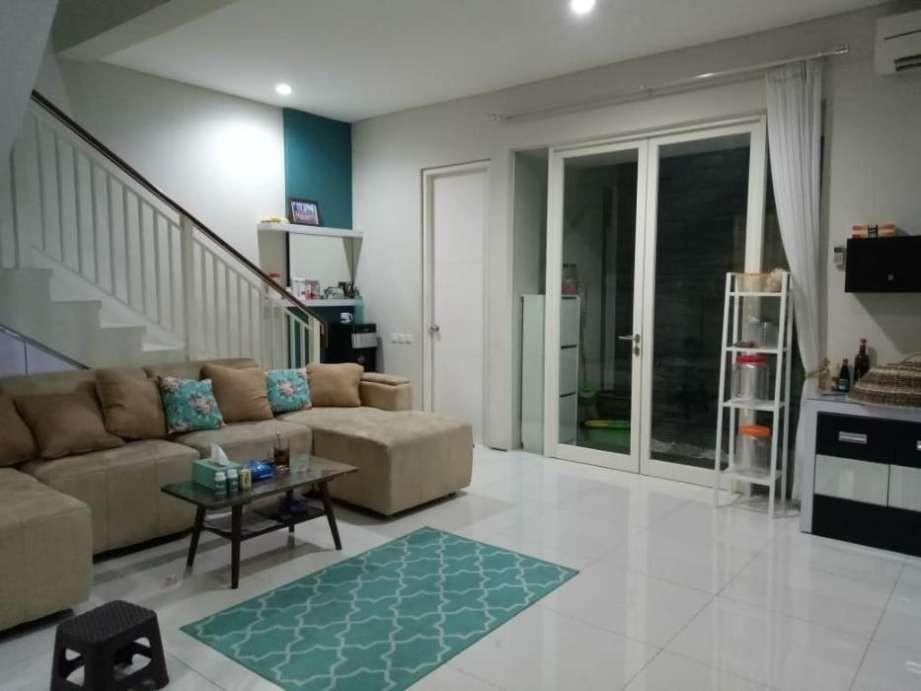 Dijual Rumah 2 lantai, Sidoarjo, Delima Tengah Topaz (LS & HN)