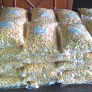 Jual jagung manis pipil basah (cornies)