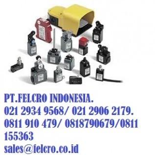 Distributor Pizzato Elettrica Indonesia|PT.Felcro|0811155363|sales@felcro.co.id