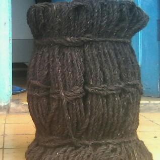 Jual arenga rope, tali ijuk atau tambang ijuk
