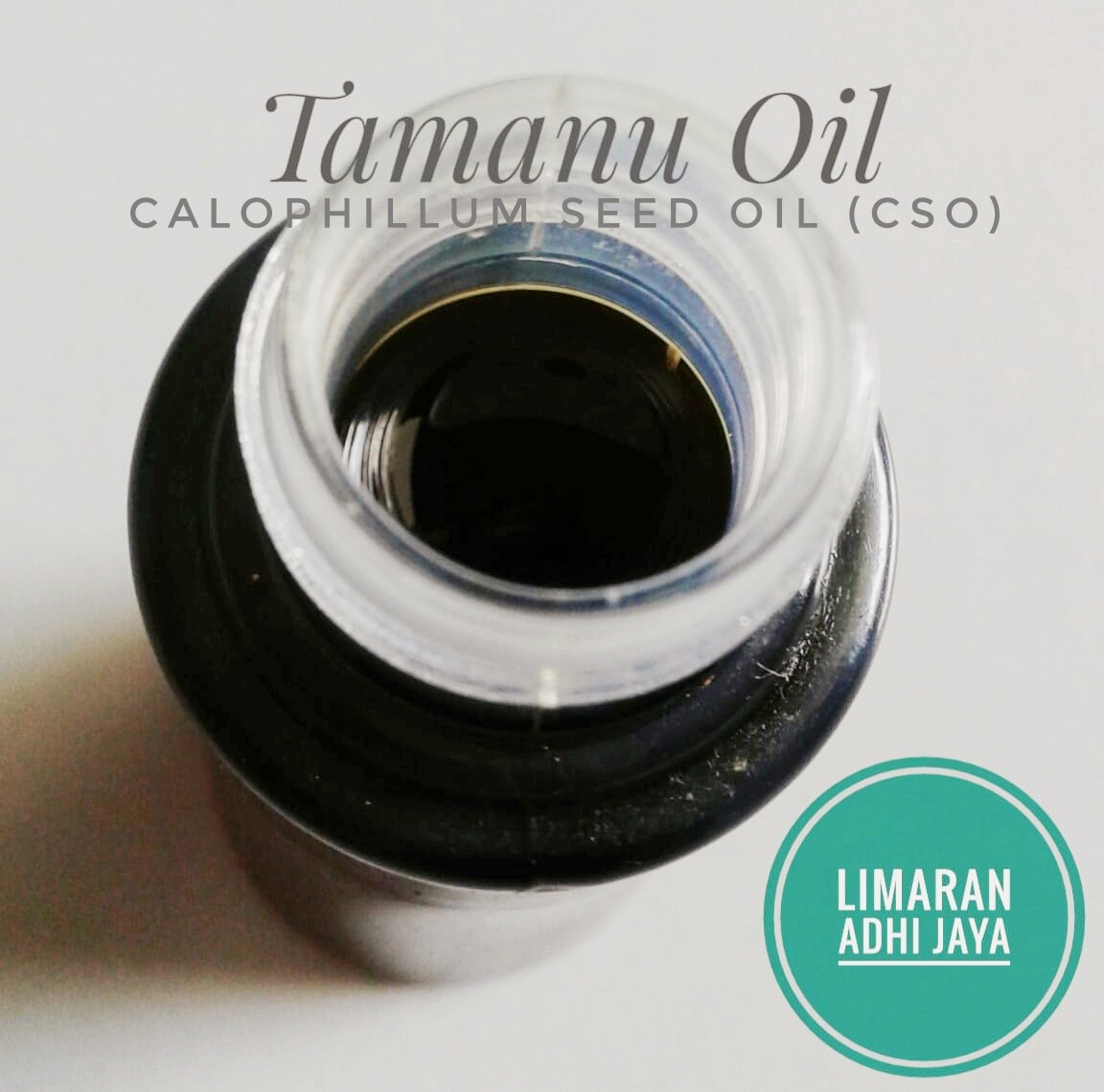 Jual TAMANU OIL 500ml