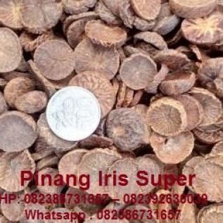 Jual pinang super iris