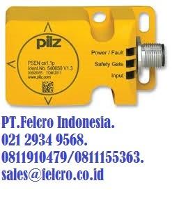 Jual pt.felcro indonesia distributor kromschroder indonesia 0811155363
