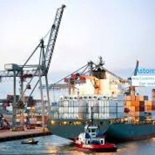 Jual import export