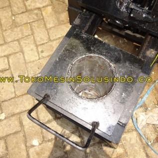 Jual mesin cetak kerupuk amplang