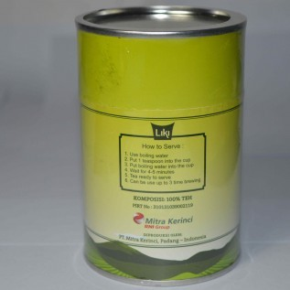 Jual teh green sinesis