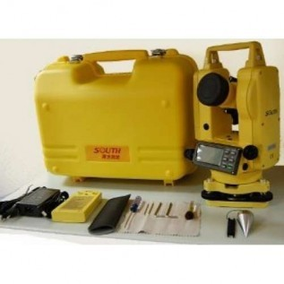 Digital Theodolite South ET 05 - with excellent