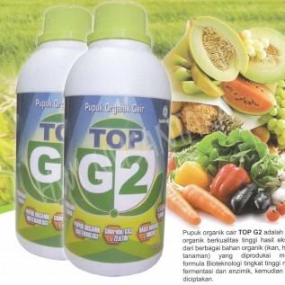 Jual pupuk organik cair top g2