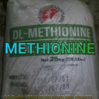 Jual methionine -  methionin