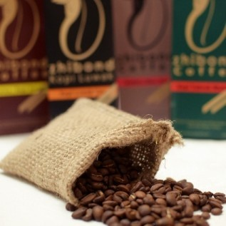 Jual roasted beans kopi sangrai arabica robusta speciality
