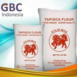 Jual tepung tapioka langsung dari pabrik