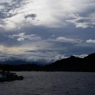 Jual open trip pulau pahawang 2017