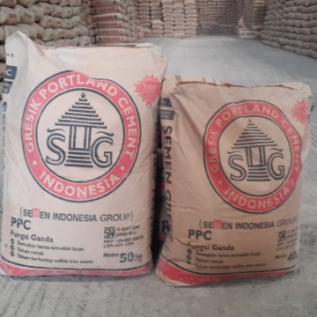 Distributor-supplier-agen jual semen gresik 50kg harga Rp.52.000/sak