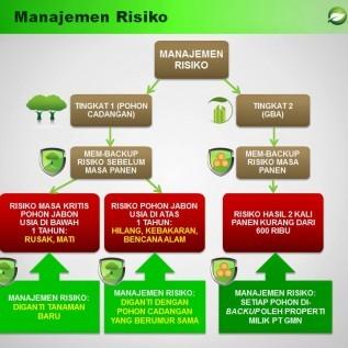 Kerja Sama Tanam Pohon Jambon