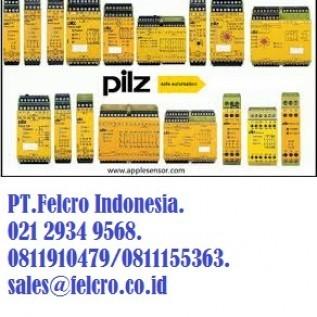 Distributor Pilz di Indonesia|0811155363