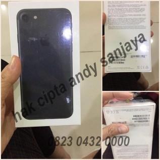 Jual Iphone 7 plus blackmarket murah dan terpercaya
