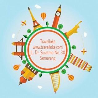 Jual travelloke.com menawarkan peluang usaha tour & travel