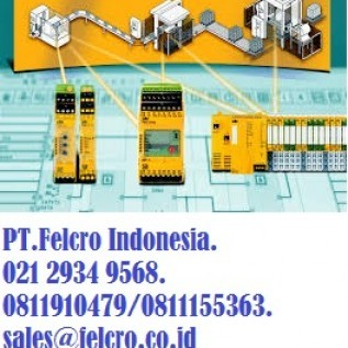 Jual pilz pnoz indonesia|0811155363|sales@felcro.co.id