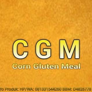 Jual cgm -  corn gluten meal