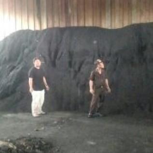 Jual Arang Cangkang Sawit