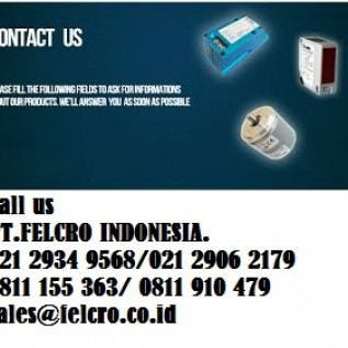 Jual selet sensor indonesia|0811155363|sales@felcro.co.id