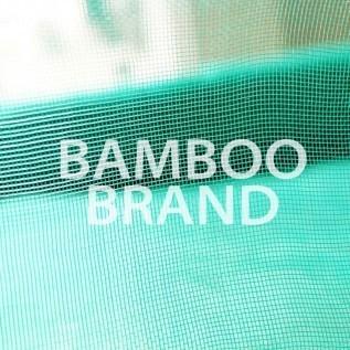 """Jual kasa hijau """"bamboo brand"""""""