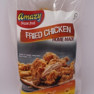 JUAL HOMEMADE FROZEN FOOD