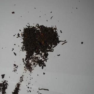 Jual teh hitam op blending