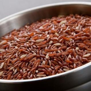 Jual beras merah murah harga grosiran