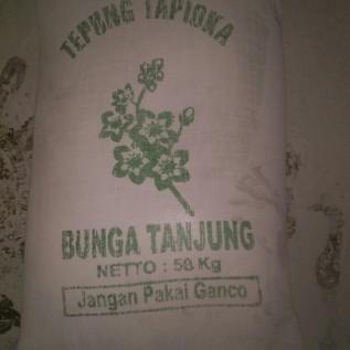 Jual tepung tapioka grade a