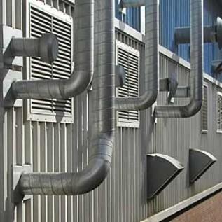 Jual ducting