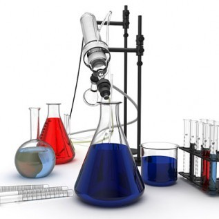Jual kebutuhan laboratorium