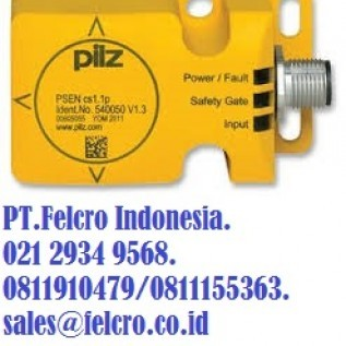 Jual pilz pnoz gmbh|indonesia|0811155363|sales@felcro.co.id