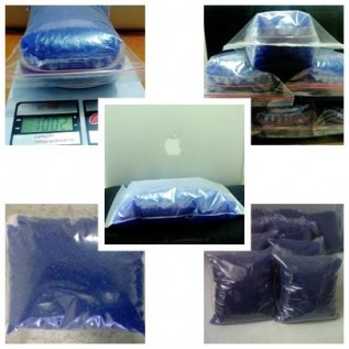 Jual silica gel blue curah kiloan murah banget