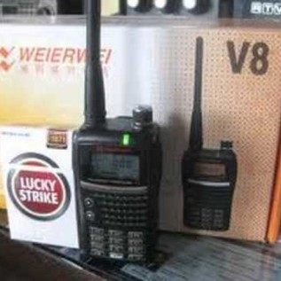 Jual handy talky weirwei vev 3228d