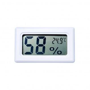 Jual mini hygrometer