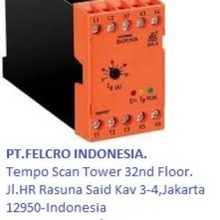 Jual dold & söhne, e. (furtwangen) pt.felcro indonesia